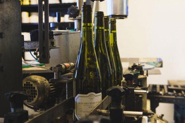 Homemade Bottling